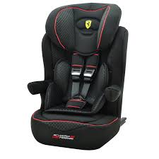 siege isofix 1 2 3 i max sp luxe isofix 1 2 3 car seat in black kiddicare