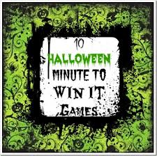 10 halloween minute to win it games let the party begin lou lou