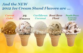 new 2012 ice cream stand flavors perry u0027s ice creamperry u0027s ice cream