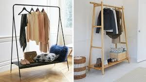 idee rangement vetement chambre rangement de vêtements 5 idées pour ranger ses vêtements sans