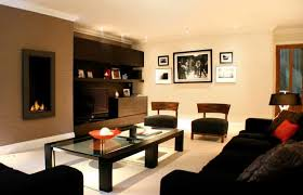 Living Room Color With Brown Furniture Living Room Looking Living Room Colors With Brown