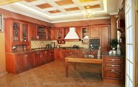solid wood kitchen cabinet no 1 baineng kitchen cabinet