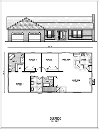 contemporary residence design indian house plans first floor plan