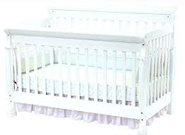 Davinci Emily Mini Crib White Davinci Emily 4 In 1 Convertible Crib White Mydigital
