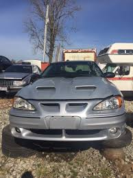 used pontiac hoods for sale
