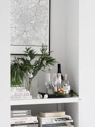 monochrome interior design a minimal monochrome christmas on a budget with homesense cate