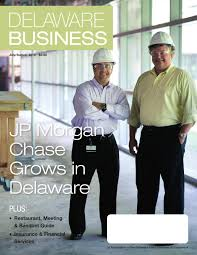 Delaware traveler magazine images Delaware business magazine july august 2015 by delaware state jpg