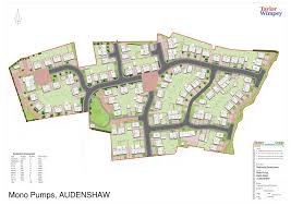 taylor wimpey floor plans place north west taylor wimpey in for planning on brownfield