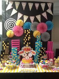 Batman Baby Shower Decorations 102 Best The Powerpuff Girls Party Ideas Images On Pinterest