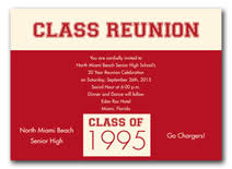 high school reunion invitations invitation wording sles by invitationconsultants class