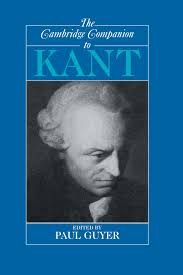 the cambridge companion to kant cambridge companions to
