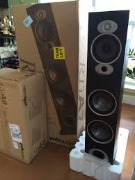 polk home theater speaker system rivendell home theater build basement finishing with a 7 2