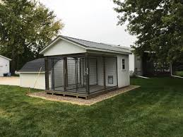 dog kennels quality storage buildings