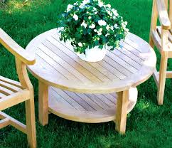 Woodworking Plans Round Coffee Table by Side Table Black Plastic Garden Side Table Polyethylene Wicker