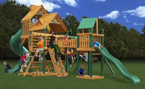 image of kids backyard playsets marvelous decoration childrens