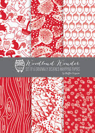 gift paper wrap 14 gorgeous free printable gift tags and paper designs