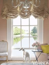 How To Make Balloon Shade Curtains I These Curtains They Were A Diy Project So If Anyone Knows