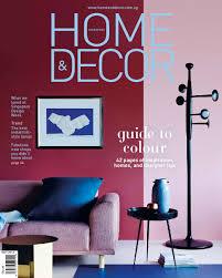 home u0026 decor singapore magazine may 2016 scoop