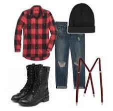 lumberjack costume lumberjack costume pinteres