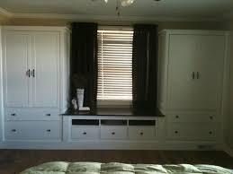 Inexpensive Bedroom Furniture Bedroom Wall Cabinets In Bedroom Regarding Wall Unit Designs For