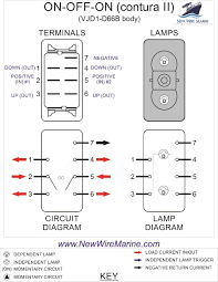 5 pin rocker switch diagram on images free download images and