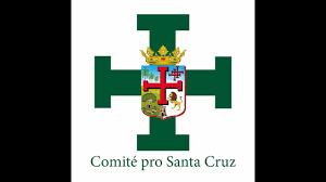 Santa Cruz Flag Cpsc Plantea Potenciar El Modelo Cruceño 14 10 17 Youtube