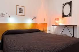 chambre des m騁iers ile de room sea view hotel cala di l oru ile rousse corsica