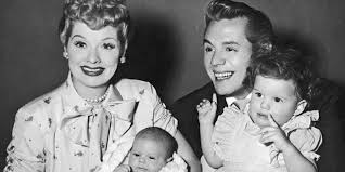 pictures of lucille ball lucille ball and desi arnaz s daughter latin singer lucie arnaz on