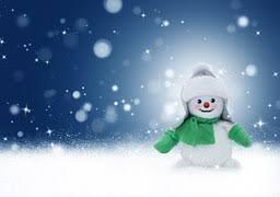 free illustration snowman christmas winter happy free image
