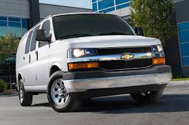 subaru van 2015 used 2015 chevrolet express van pricing for sale edmunds