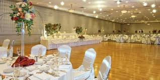 rochester wedding venues radisson hotel rochester riverside weddings