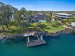 yamba yumba best waterfront in yamba holiday house yamba north