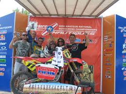 how to get into motocross racing meet the family that u0027s solving some big motocross industry