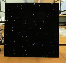 Light Up Stars For The Ceiling by Infinity Star Ceiling Panels