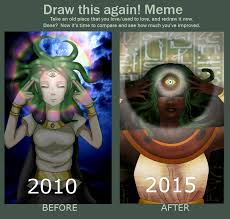 I Guess Meme - a meme i guess by brat the twitchy one on deviantart
