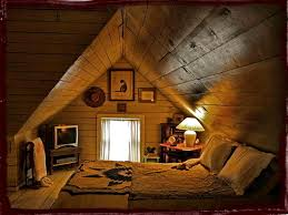 ideas for attic bedrooms great download decorating an attic