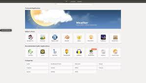 bureau distance ubuntu comment puis je installer ubuntu dans linux station et lancer des