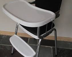 Vintage Cosco High Chair Booster Chair Etsy