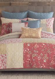 Belks Bedding Sets Home Accents Cornelia Reversible Quilt Set Belk