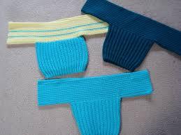 free crochet patterns yarn over pull through