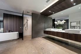 Modern Bathrooms Australia Modern House With Gorgeous Views In Australia Interior Design