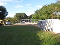 residential solar power installers florida power services