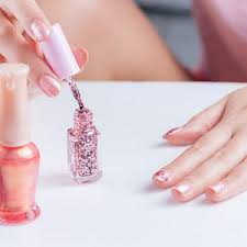 nail polish fixes for thick or sticky polish more com
