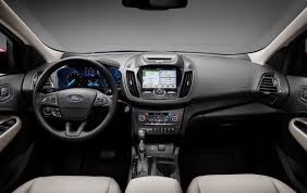 Ford Escape Features - ford ford escape titanium 2017 striking ford escape titanium
