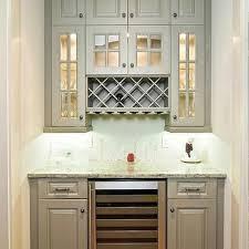 kitchen cabinet wine rack ideas built in wine rack design ideas