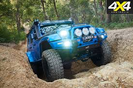 rubicon jeep blue video custom 2014 jeep jku wrangler rubicon unlimited 4x4 australia