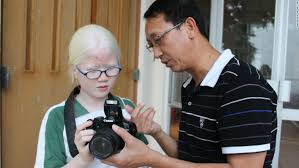 The Book Of Eli Was Eli Blind Eye Opening Photography Brings Life To Blind Students Cnn