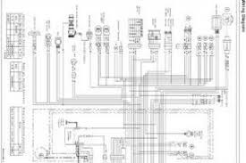 kawasaki 1000 wiring diagram on kawasaki images free download