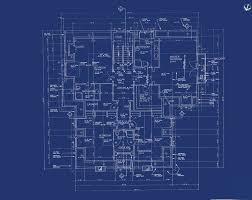 blueprint floor plan blueprint floorplan building plans online 7836