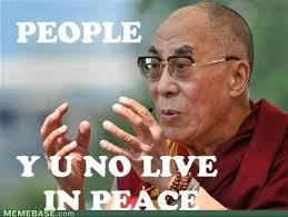 Peace Meme - peaceful memes image memes at relatably com